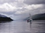Caledonian Canal Cruise 2015
